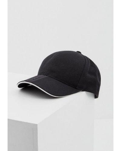 Черная бейсболка 2018 Lagerfeld