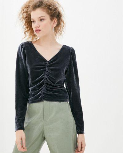 Пуловер - серый Sela