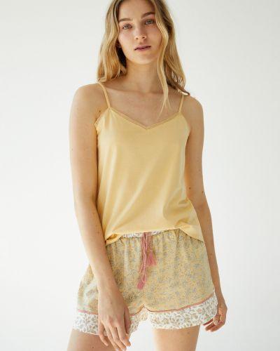 Пижама - желтая Women'secret