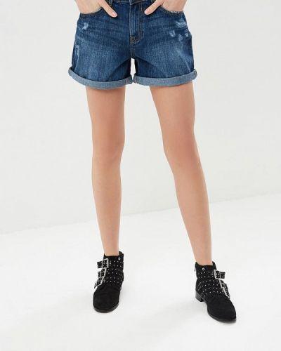 Джинсовые шорты Jennyfer