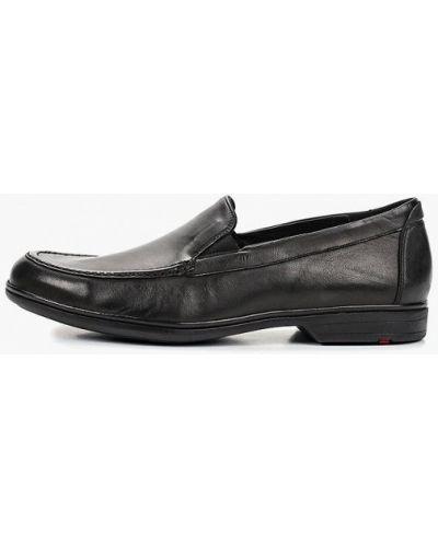 Туфли черные немецкие Lloyd