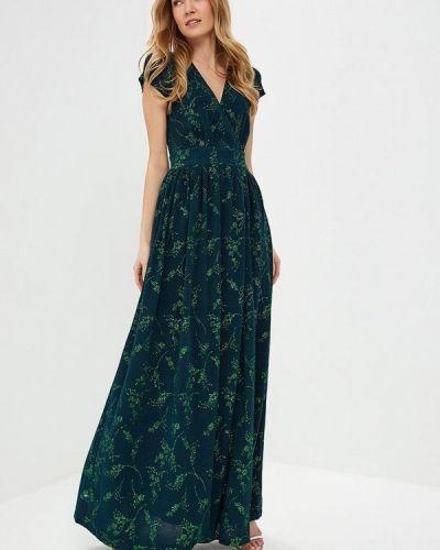 Вечернее платье - зеленое Tutto Bene