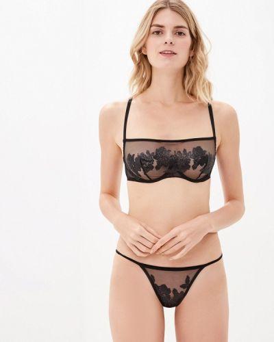Бюстгальтер - черный La Dea Lingerie & Homewear