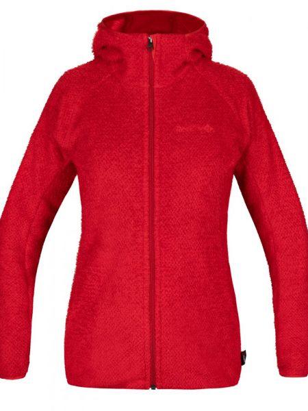 Куртка с капюшоном спортивная облегченная Red Fox