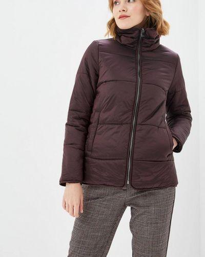 Утепленная куртка демисезонная осенняя Sela