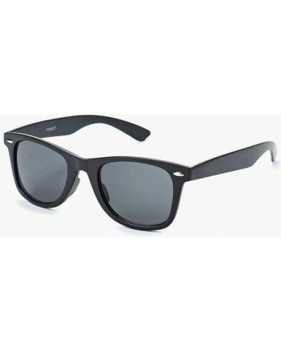 Черные солнцезащитные очки Vitacci