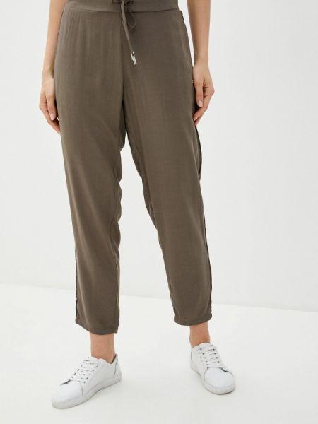 Зеленые брюки Luhta