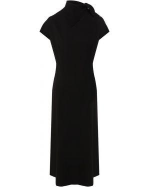 Платье шерстяное Escada