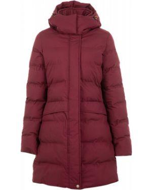 Утепленная куртка дорожный коричневая Icepeak