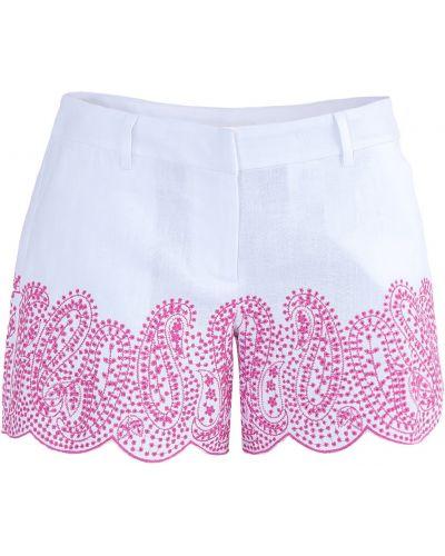 Короткие шорты с карманами Michael Michael Kors