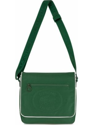 Нейлоновая сумка - зеленая Supreme