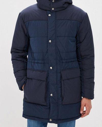 Зимняя куртка утепленная осенняя Cortefiel
