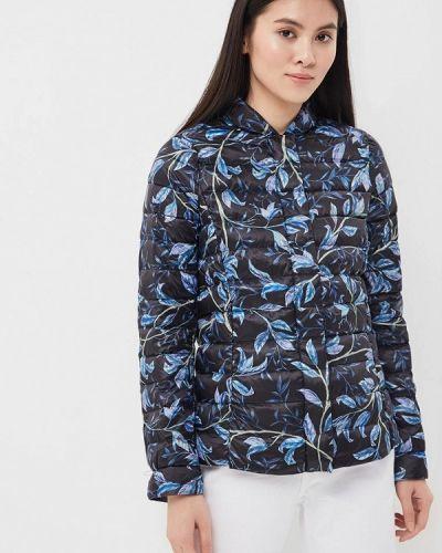 Синяя куртка демисезонная Akhmadullina Dreams