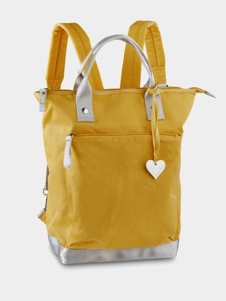 Рюкзак - желтый Marco Tozzi