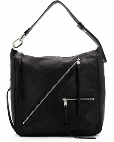 Сумка сумка-хобо с ручками Karl Lagerfeld