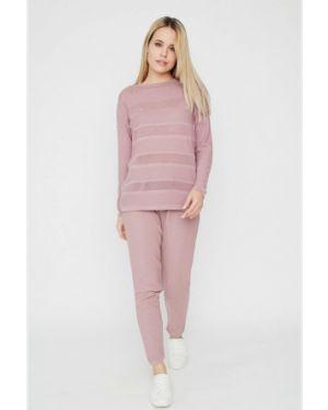 Розовый спортивный костюм Прованс