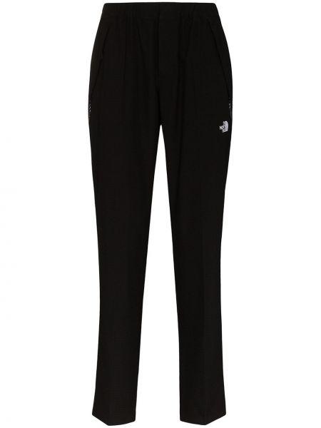 Spodnie bawełniane - czarne The North Face Black Series