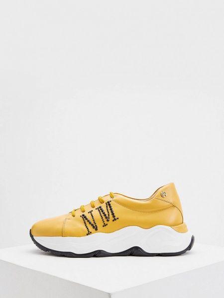 Кроссовки низкие Nando Muzi