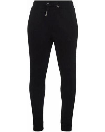 Спортивные брюки - черные Bjorn Borg