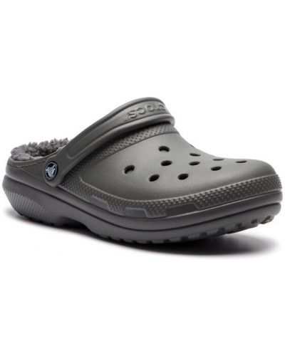 Chodaki - szare Crocs