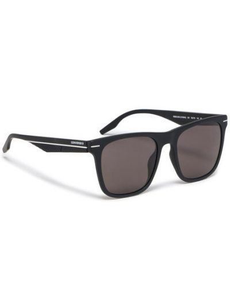 Czarne okulary Converse