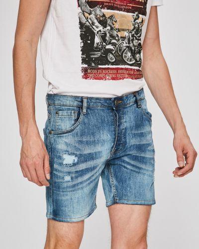 Купить мужские джинсовые шорты Brave Soul (Брейв Соул) в интернет ... f6e337c18e098