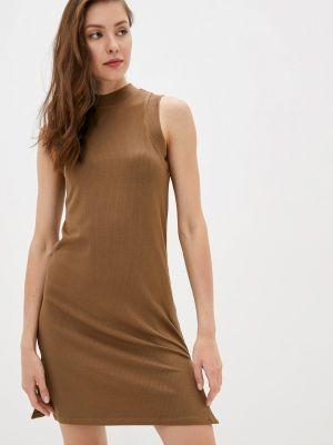 Платье - зеленое Rvca
