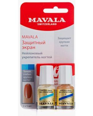 Топовое покрытие для ногтей Mavala