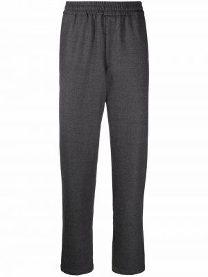 Spodnie bawełniane Barena