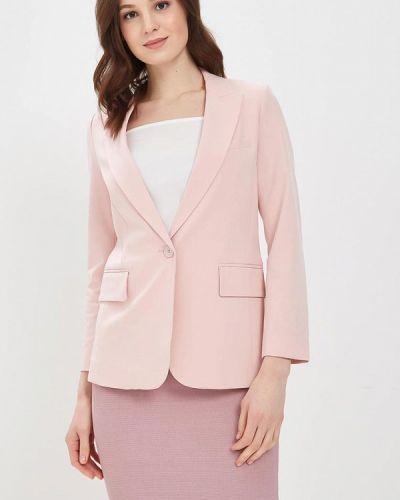 Розовый пиджак Lusio