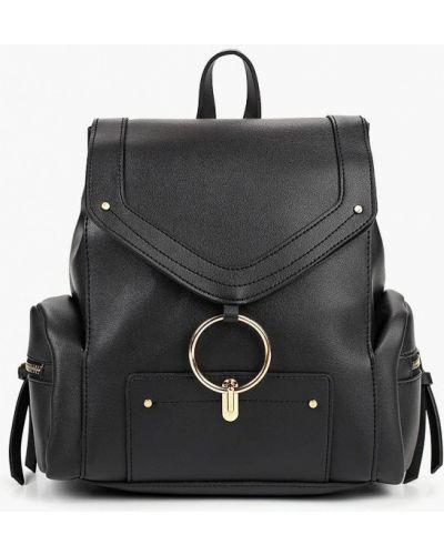 Черный рюкзак городской Modis