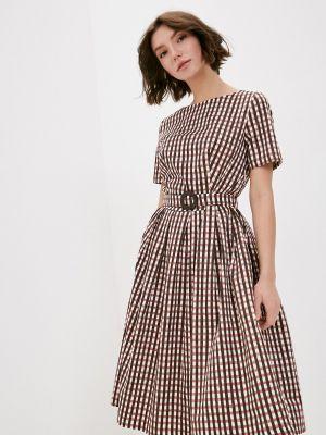 Весеннее платье Adzhedo