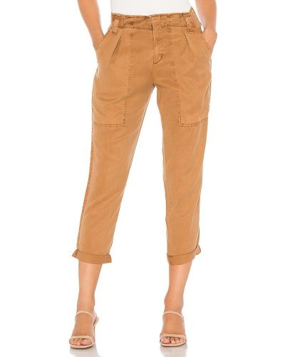 Палаццо с карманами до середины колена на крючках Yfb Clothing
