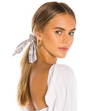 Резинка для волос текстильный Loveshackfancy