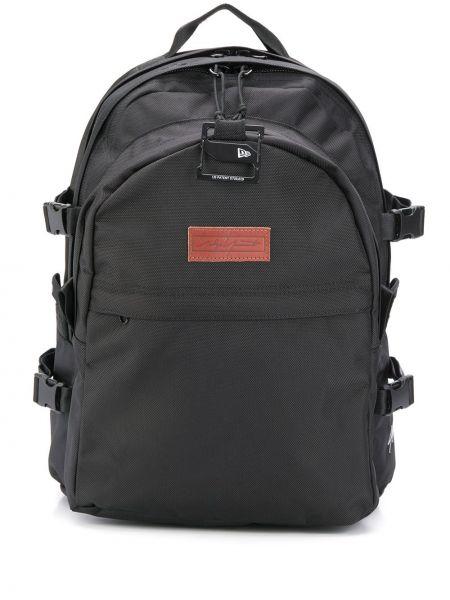 Czarny plecak Yohji Yamamoto