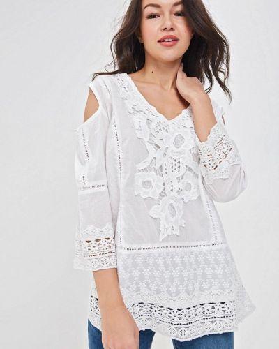 Пляжное платье весеннее Fresh Cotton