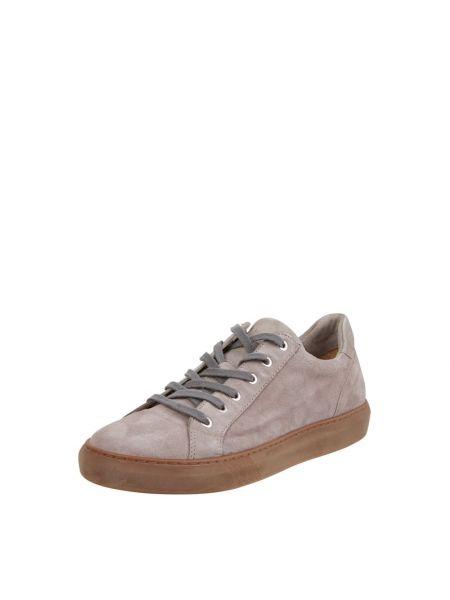 Sneakersy skorzane Cinque