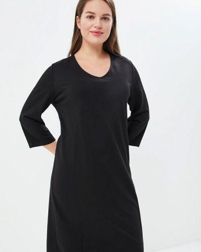 Платье - черное Rosa Thea