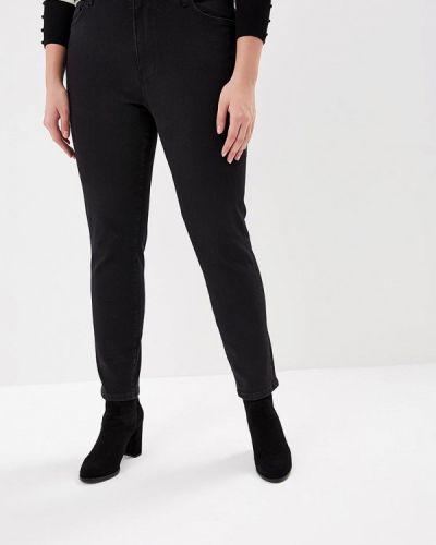 Черные джинсы-скинни Marks & Spencer