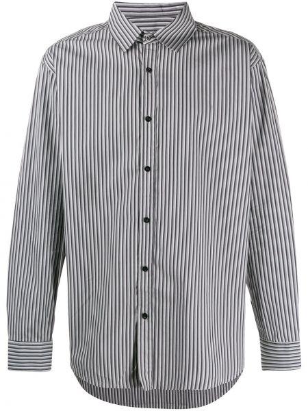 Классическая рубашка на пуговицах Not Guilty Homme