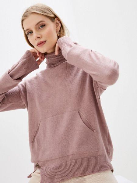 Розовый свитер Sewel