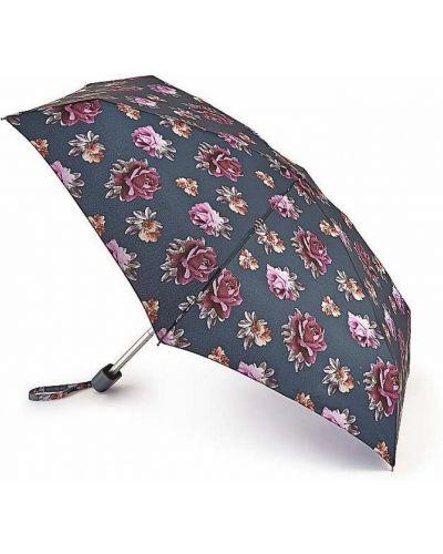 Серебряный зонт Fulton