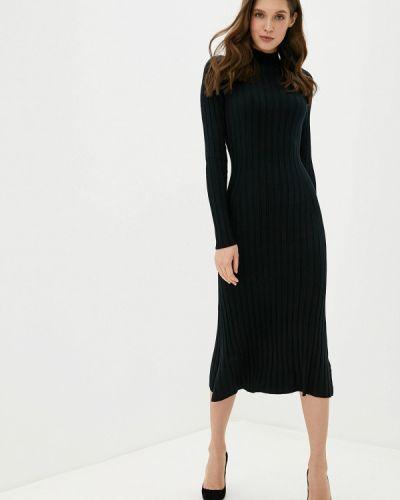 Платье - черное Bluoltre