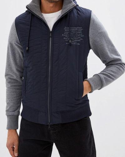 Утепленная куртка демисезонная осенняя Gt Gualtiero