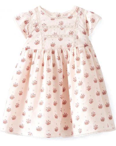 Платье - белое Bonpoint