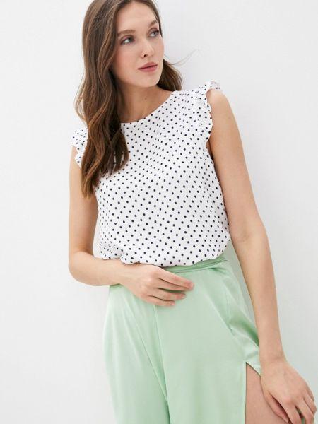 Белая блузка Defacto