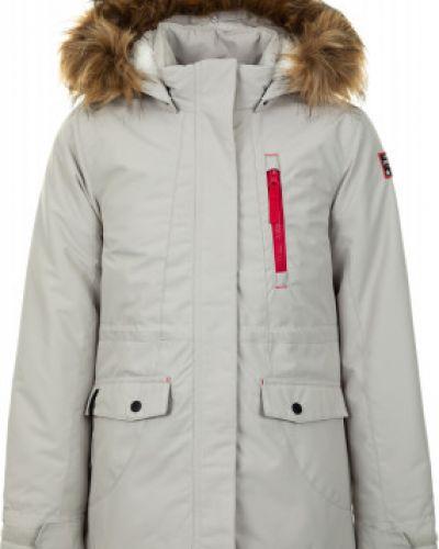 Куртка теплая приталенная Luhta