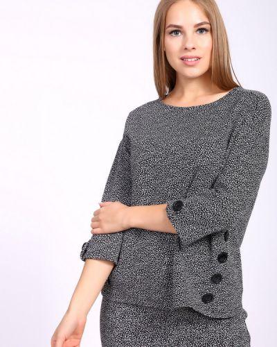Пуловер серый Betty Barclay