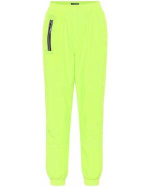Спортивные брюки зеленый светлые Rta
