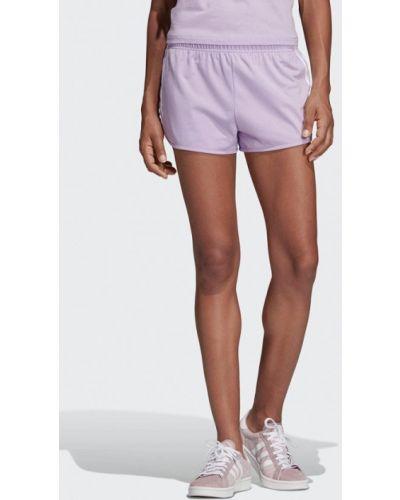 Спортивные шорты фиолетовый Adidas Originals